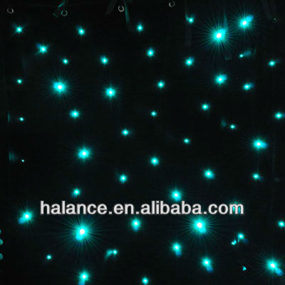 Theater Star Fibre Optic Lights for home theater decoration
