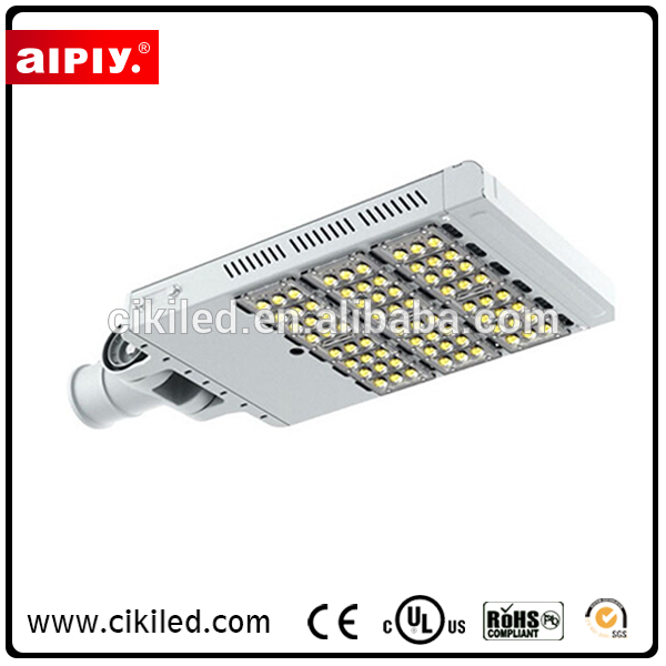 High quality yiwu Factory price super bright government project 40W 50W 60W 150LM/W solar led street light