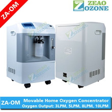10l oxygen producing machine/home oxygen generator price