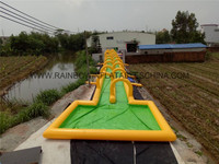 Adult Inflatables Giant Inflatable Slide Made In China Inflatable Factory For Adventure Sports Activities