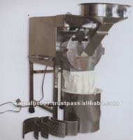 TURMERIC & SPICES GRINDING MACHINE
