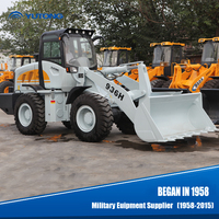 tractor front end loader snow blade