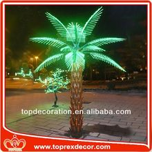 Christmas manufacturer palm tree ring