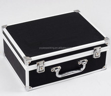 Tattoo equipment packaging aluminum box