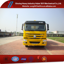 Best Selling Products Diesel Large Flow Drainage Heavy Rescue Fire Trucks