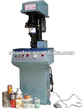 Electrical Can Sealing Machine, Tin Sealing Machine, Jar Sealing Machine