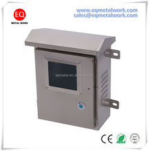 (MJ ) BW-2Dmetal electrical KWH three-phase electric meter cabinets electricity meter box