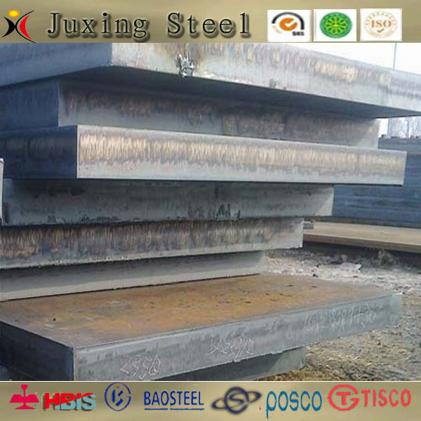 vessel steel ship plate