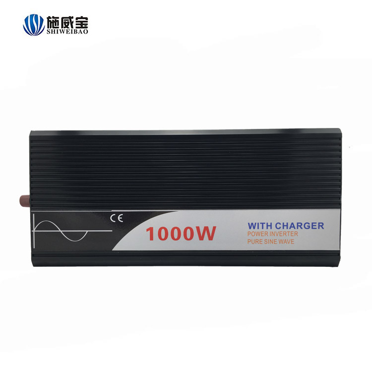 1000w 24V UPS Sine Wave Car Solar Inverter Charger