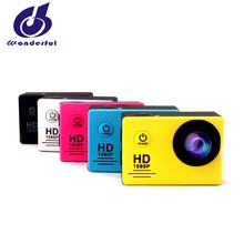 1.5 inch mini Camera DVR DV200 Sport Camera Car DVR 1080P Action Camera Waterproof