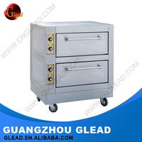 Professional Stainless steel industrial size terracotta baking oven