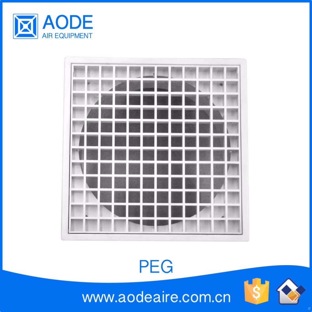 Air Conditioning Vents And Grills