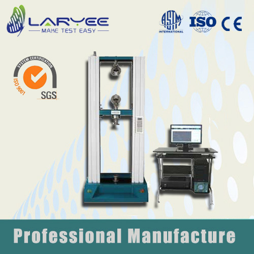 Quality ASTM D412 Tensile Tester