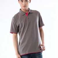 Factory Directly Sale OEM Polo Shirt Maker