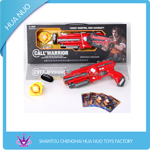 Outdoor kids toy shooting game toy