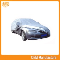 Professional peva+pp fabric folding car garage shelter for wholesales