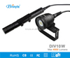 Brinyte DIV10W 4500 Lumens 6 LED Diving torch light flashlight