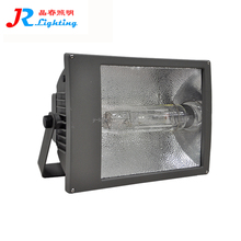 4x400w Mine And Road Construction Portable Stadium Light Tower