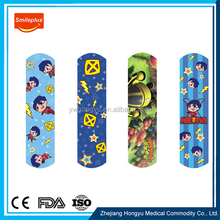 Experienced Factory Custom Adhesive Band Aid