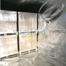 SGS approved thermal blanket insulating liner for food transport