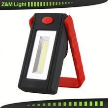 Z&M 6615 scania led truck lamp and COB Work Light