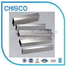 Manufacturer directly supply square stainless steel pipe Manufacturer from China