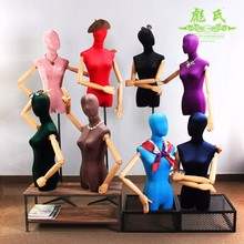 Top Sale High Quality Casual Serials Factory Price Sexy Pose Female Mannequin/Black Female Mannequin
