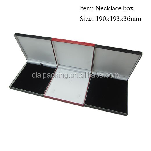 cheap custom packaging box for jewelry, red luxury stock jewelry box paper,china hot selling jewelry gift box wholesale