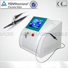 30MHZ professional RBS spider veins removal machine/ blood vessels removal/ Facial vascular equipment