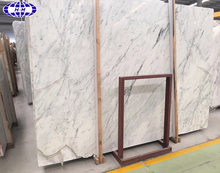 Italian Carrara White Marble Slab Price By Meter