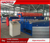 NEW PRODUCT welding wire net machine