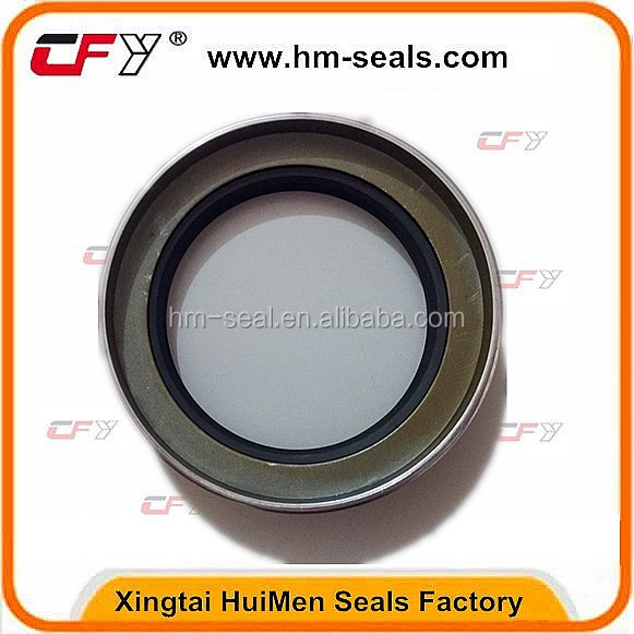 National oil seal 370003 A Oil seal size 121*160.3*28