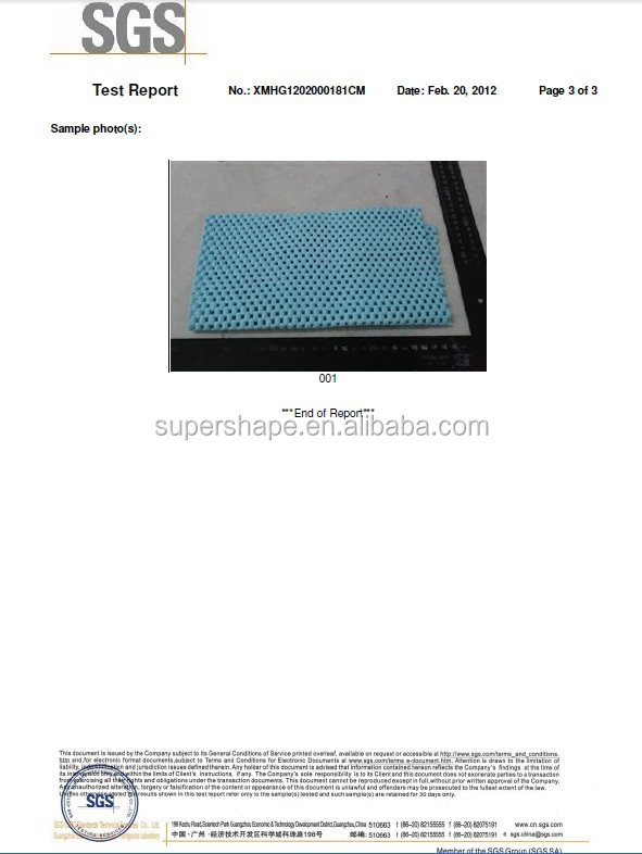 Multi-purpose mat anti-slip pad