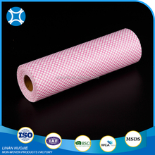 All Purpose Magic Lint Car Seats Nonwoven Cleaning Cloth Roll
