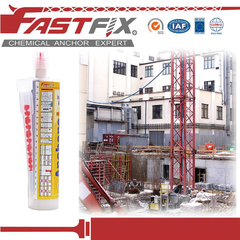 styrofoam to styrofoam glue resin anchor agent high performance waterproof adhesive silicone sealant