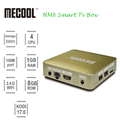 HM8 Android 6.0 Set TV Box kodi 17.0 Amlogic S905X 64bit Quad core 1GB+8GB smart TV Box