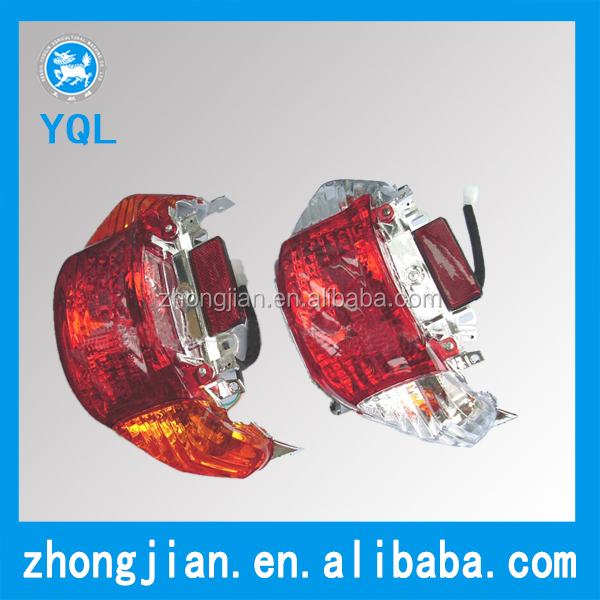 motorcycle spare parts, motorcycle light accessories