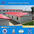China supplier Modular house,construction Site Labour Camp, Mobile temporary Office building design