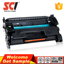 Factory direct export compatible CF226A laser printer toner cartridge for hp in china