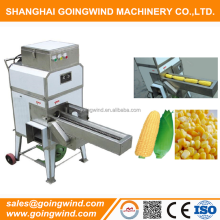 Hot sale sweet corn sheller corn sheller machine