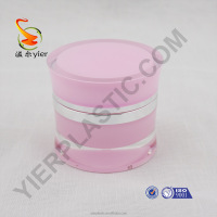 50g Acrylic Cosmetic Packaging And Screw Top Plastic Container And Beauty Cream Acrylic