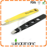 The Best Perfectly Aligned Precision Slant Tip Stainless Steel Eyebrow Tweezers on the Market Are Also the Most Beautiful