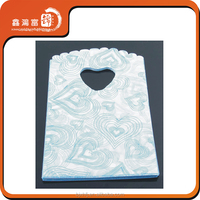 custom made cheapest shopping plastic bags printing