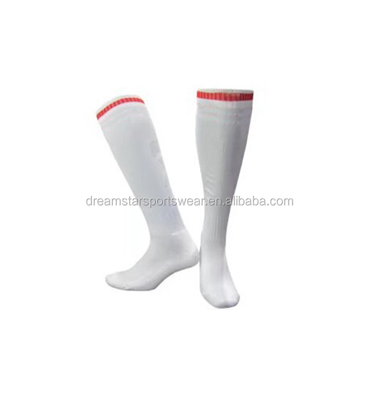 White Socks Men Club Sock In Stock