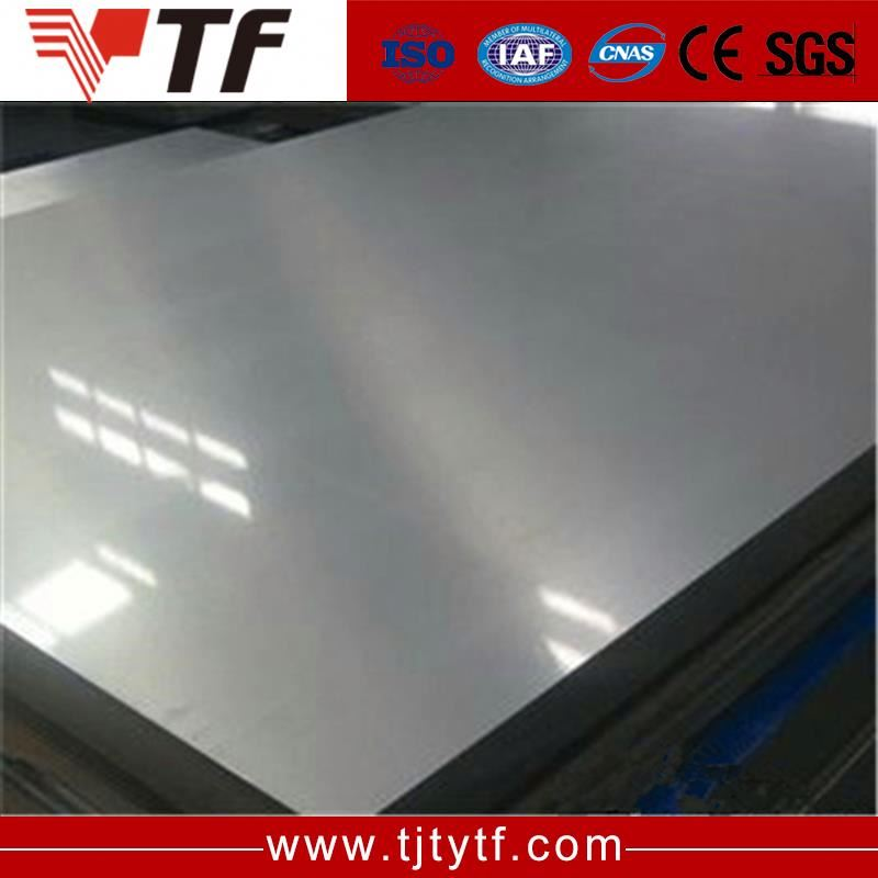 Building Low cost galvanized sheet steel