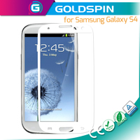 GOLDSPIN 9H 0.33MM Color Screen Protector for Samsung Galaxy S4 Tempered Glass Screen Guard