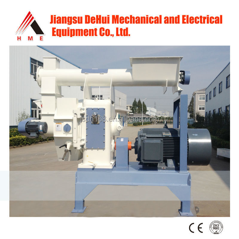 hot sale small pellet machine for wood with cheap price