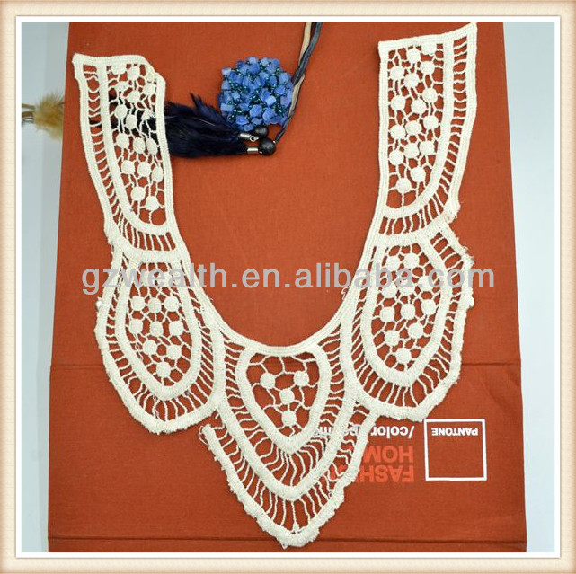 wholesale cotton suits neck designs cotton collar design