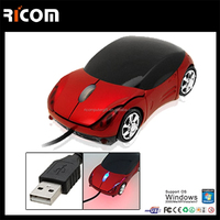 2015 Ricom wired mouse usb 3.0 wired mouse under 5 dollars wired mouse red--MO7003 Shenzhen Ricom