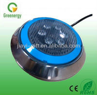 Greenergy JY-FI-S09 Waterproof POOL LIGHT 9*1W Waterproof LED pond Light IP68